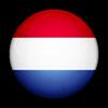 Netherland's Flag