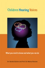 Children Hearing Voices Book Cover