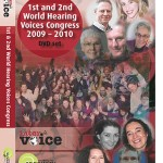 Out Now: 2009 & 2010 World Hearing Voices Congress DVD
