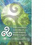 Book Now: 2012 World Hearing Voices Congress