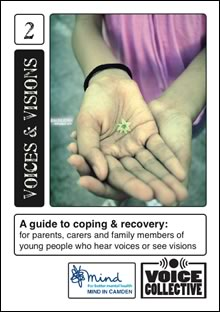 Coping Booklet Front Cover