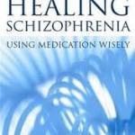 Healing Schizophrenia cover