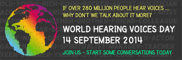 World Hearing Voices Day