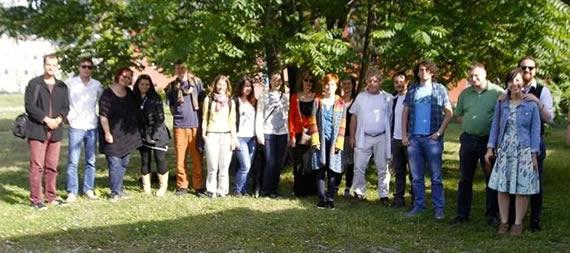 Sarajevo attendees