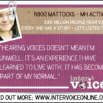 2017 World Hearing Voices Day