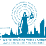 World Hearing Voices Congress logo