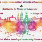 World Hearing Voices Congress 2021 - Now Online!